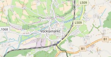 Fahrradfahren in Vcklamarkt - bersicht aller Fahrradrouten