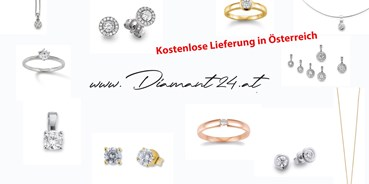 Lieferservice - Gmunden - Diamant24.at