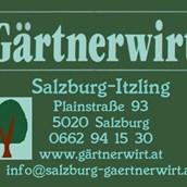 Gasthof Gartnerwirt Salzburg Itzling Wirtshaus In Osterreich