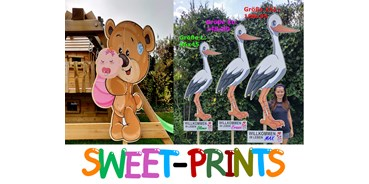 Lieferservice - Lieferservice - Sweet-Prints.at