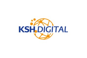 Unternehmen: Logo KSH.Digital - KSH.Digital e.U. - IT. Software-Entwicklung. ePublishing