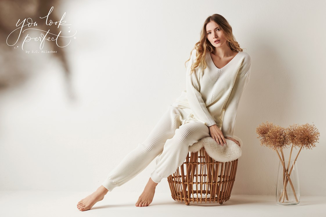 Unternehmen: Luxury Loungewear von YOU LOOK PERFECT - YOU LOOK PERFECT
