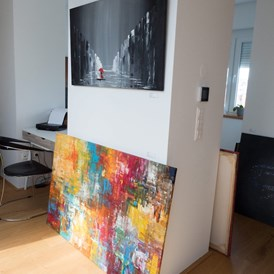 Unternehmen: Showroom - Happy Art
