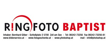 Lieferservice - Lieferservice - RINGFOTO - BAPTIST