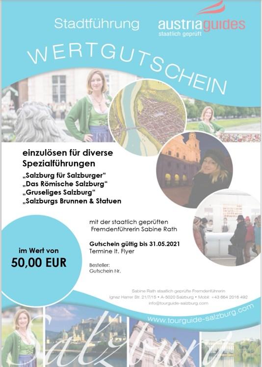 Unternehmen Salzburg