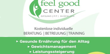 Lieferservice - Lieferservice - Faaker-/Ossiachersee - Feel Good Center  Karin Schuppe