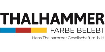 Lieferservice - Traunsee - Farbe belebt, Hans Thalhammer GesmbH