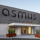 Unternehmen - asmus shoes & beautiful things